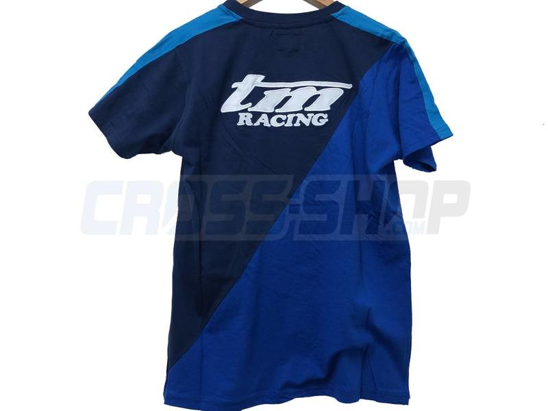 TM Racing T-SHIRT  MY'19 TG. XL
