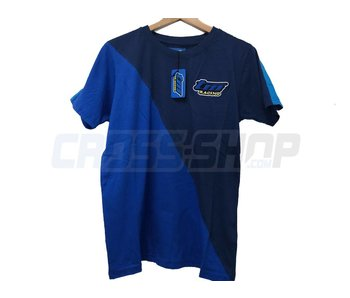 TM Racing T-SHIRT  MY'19 TG. M