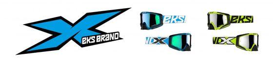 EKS Brand goggles