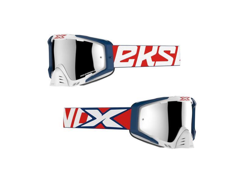 "EKS Brand  / 2019 ""EKS -S Patriot Silver Mirror"""