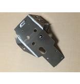 ALUMINUM ENDURO ENGINE GUARD TM85/100 2013-....