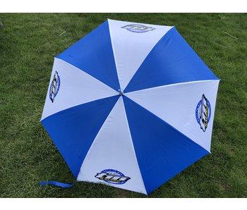 TM Racing Build to Win Umbrella