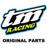 TM Racing COPERCHIETTO PROT.FRZ.KZ10C BLU