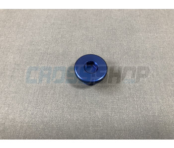 CNC Oil Plug (250/300cc 19- and 4str)