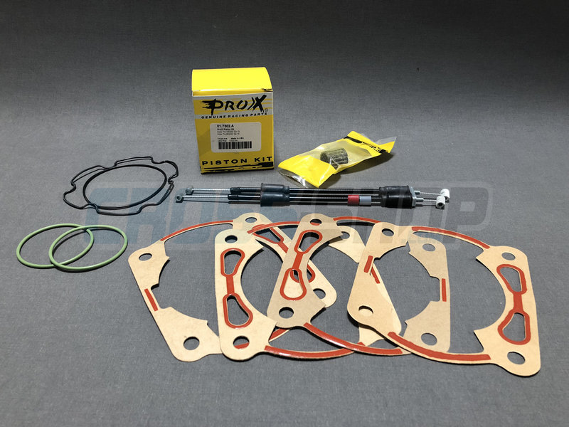 Top end kit TM Racing 300cc 2015-2018 (PROX)