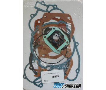 TM Racing GASKETS KIT + OR 80/85cc 95/01
