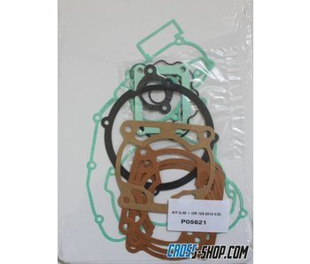 TM Racing GASKETS KIT + OR 125cc M.12->