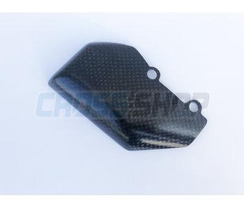 Carbon achterrem master cylinder beschermer (08-)