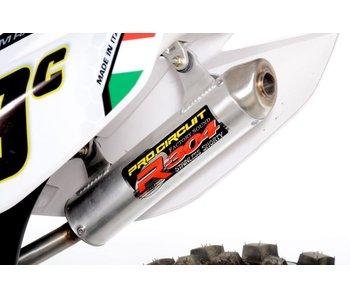 Pro Circuit TM250/300cc 19-..  endschalldämpfer R-304 (Short)