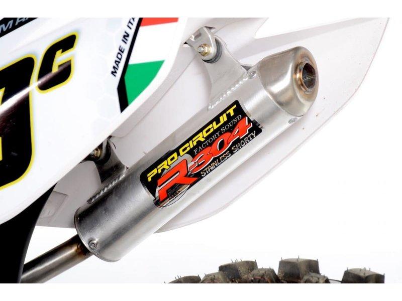 Pro Circuit TM250/300cc 19-..  demper R-304 (Short)