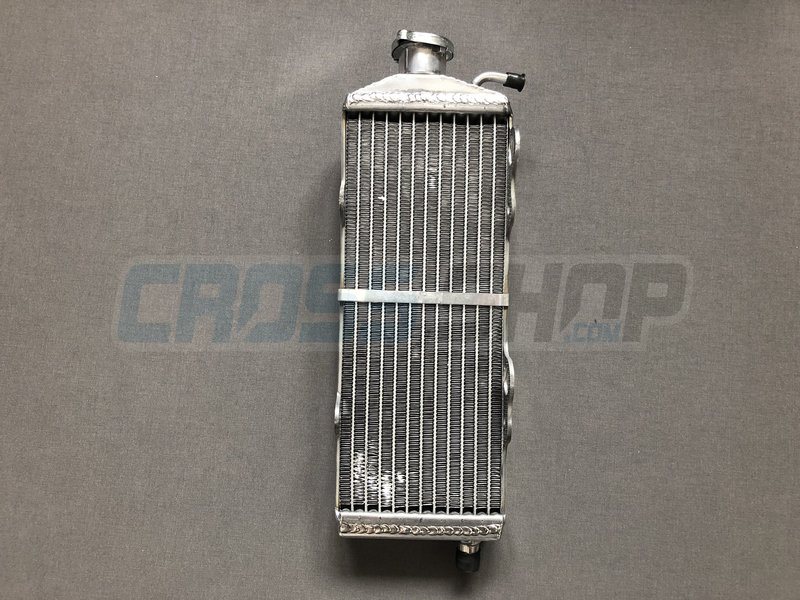 TM RACING RADIATOR 4T (BZERK) RIGHT 9-Channel 08-..