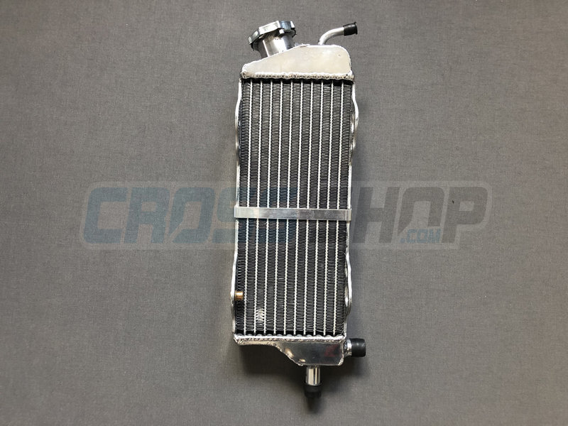 TM RACING RADIATOR 2T (BZERK) RIGHT 99-..