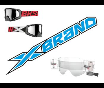 """EKS Brand / 2019 """"EKS -S Black and Red (all over)"""" RACER PACK"""