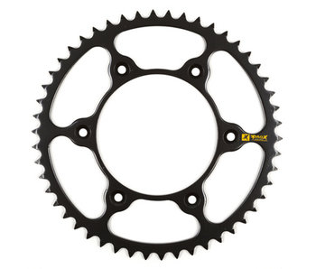 ProX Racing Steel Rear Sprocket TM with HONDA wheel 51T