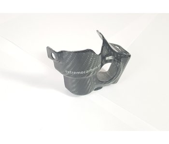Carbon Fork Clamp Cover right side TM 2013-....