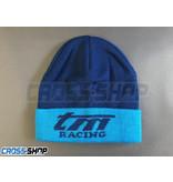 TM Racing beanie 2020 BLUE