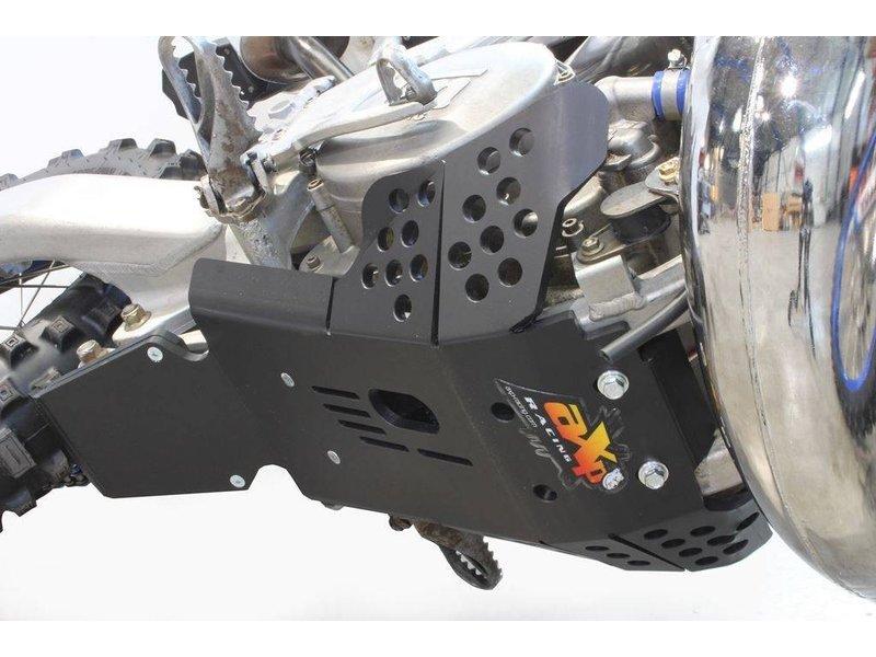 AXP Xtrem HDPE Skid Plate 8mm / 250EN-300EN-250MX-300MX / 19-..