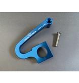 SAM CNC Caliper bracket holder TM 125-> / 2015->