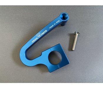 SAM CNC Caliper bracket holder TM 15->..