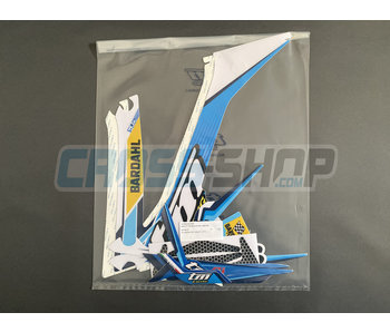 TM Racing Decal kit MY 2020 Four Stroke