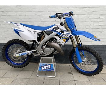 TM Racing 125cc MX 2019
