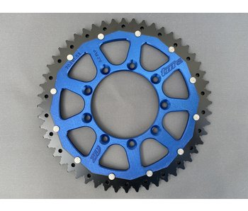 TM Racing SPROCKET ALU/STEEL  Z52     ZF