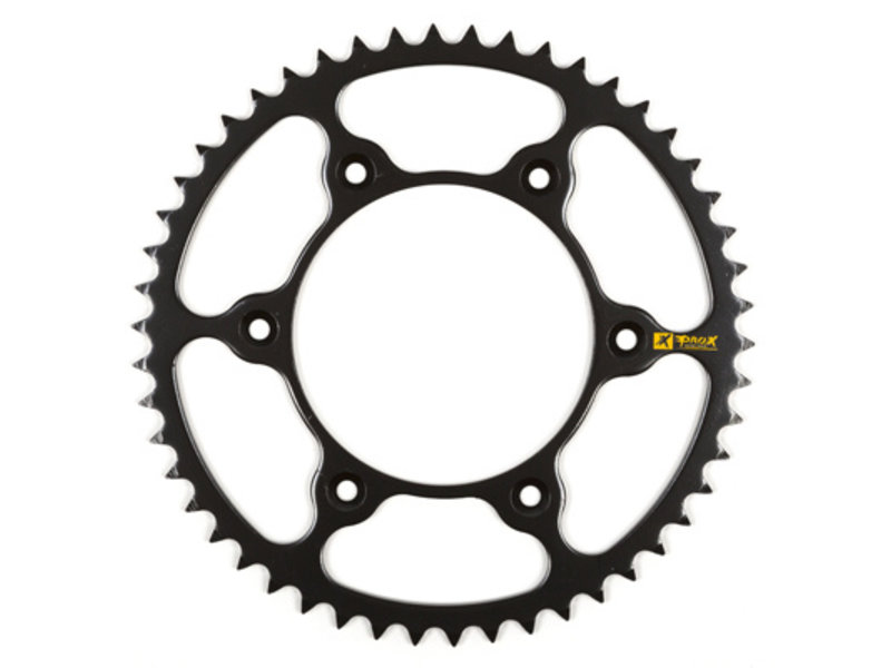 ProX Racing Steel Rear Sprocket TM with HONDA wheel 52T