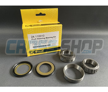 ProX Racing TM - Steering head / Bearingkit (02-)