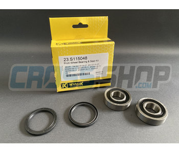 ProX Racing TM - Rearwheel / Bearingkit 125-530 (05-14)