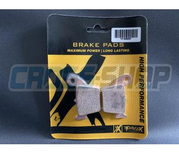 ProX Racing Brakepads (Rear/Front) TM 85 (13-)