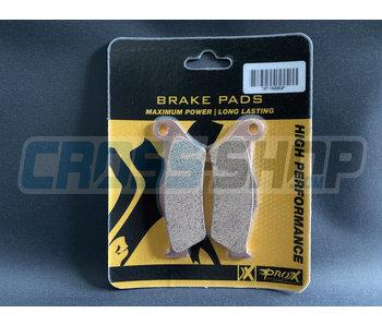ProX Racing Brakepads (Front) TM 125/250/300 MX/END 92 -19 + TM 85 ..-12