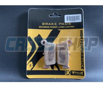 ProX Racing Remblokken (Achter) TM (05-)