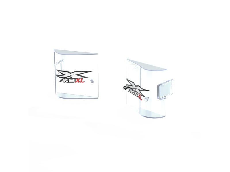 EKS Brand ZIP-OFF XL REPLACEMENT CANISTER COVERS