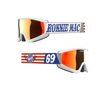 """RONNIE MAC BEER GOGGLE LIMITED EDITION """"RM69"""""""
