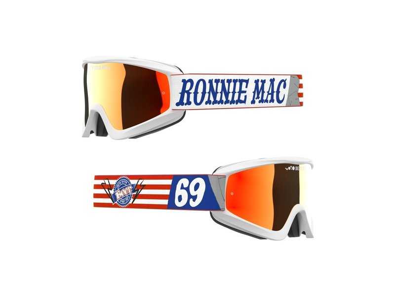 "RONNIE MAC BEER GOGGLE LIMITED EDITION ""RM69"""