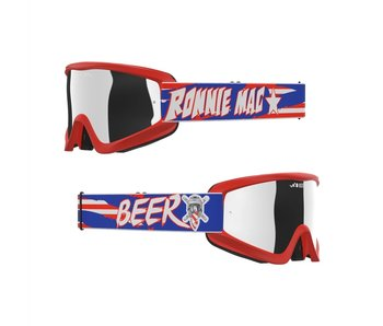 """RONNIE MAC BEER GOGGLE LIMITED EDITION """"RM69 2.0"""""""