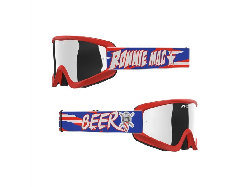 "RONNIE MAC BEER GOGGLE LIMITED EDITION ""RM69 2.0"""
