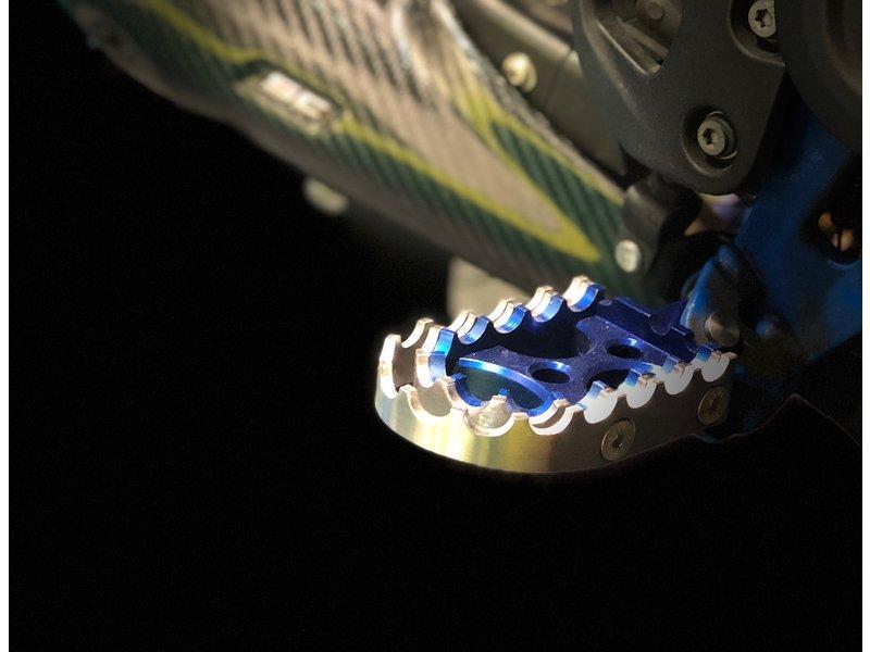 SAM Voetstepverbreder TM 125-> / 2008->