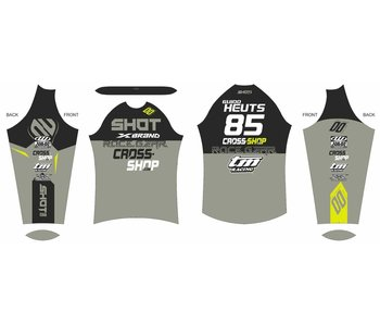 "CROSS-SHOP.com TEAM Shirt ""2020"""
