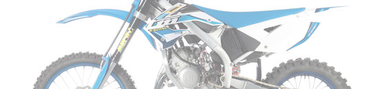 TM Racing Rahmenteile 85 / 100cc 2020