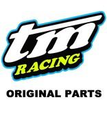 TM Racing CONNETTORE 2 VIE FEMMINA BLU