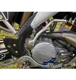 Carbon frameprotector TM Racing MX/EN 125/144/250/300 (08-20)