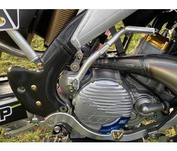 Carbon Rahmenschütz TM Racing MX/EN 125/144/250/300 (08-20)