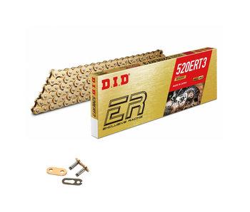 DID Racing Chain 520x118 ERT3 Gold