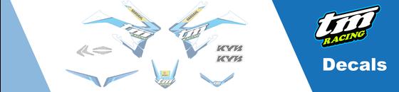 TM OEM Stickers