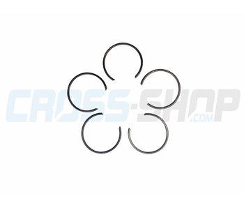 TM Racing CLIP, PISTON PIN 125 / 144