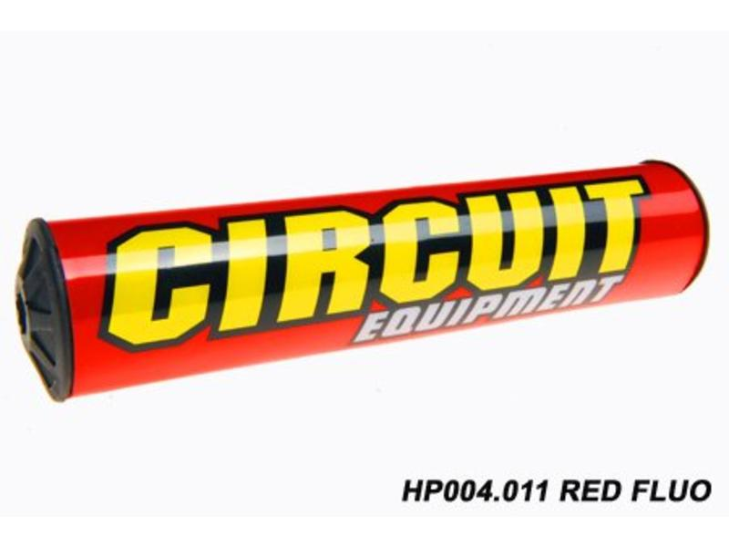 Circuit Equipment Stuurrol - Red Fluo
