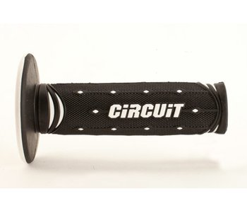 Circuit Equipment Grip  bicolore -  Jupiter Black/Gray