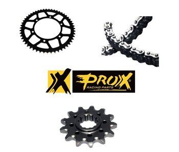 ProX Racing Racing Chain / Spocketkit TM
