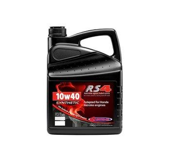BO Motor Oil RS4 Sport Honda - 5 Liter
